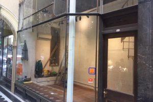 Whole Building/Shop 43 Royal Arcade, MELBOURNE VIC 3000