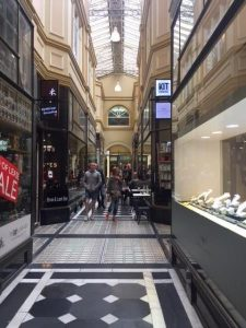 Whole Building/Shop 43 Royal Arcade, MELBOURNE VIC 3000