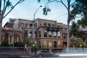 Ground Floor Suite 3/128 Jolimont Road, EAST MELBOURNE VIC 3002