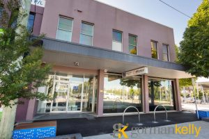 Ground Floor/11 Station Street, MITCHAM VIC 3132