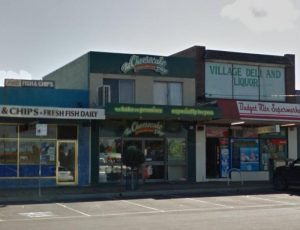 Whole Building/3 Village Avenue, DONCASTER VIC 3108
