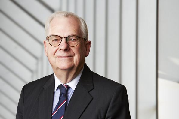 Donald Brindley