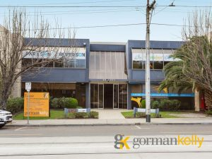 Suite 1/321 Camberwell Road, CAMBERWELL VIC 3124
