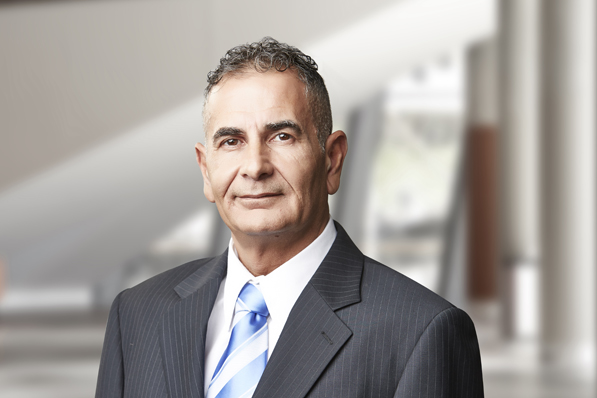 Francis Sbaglia