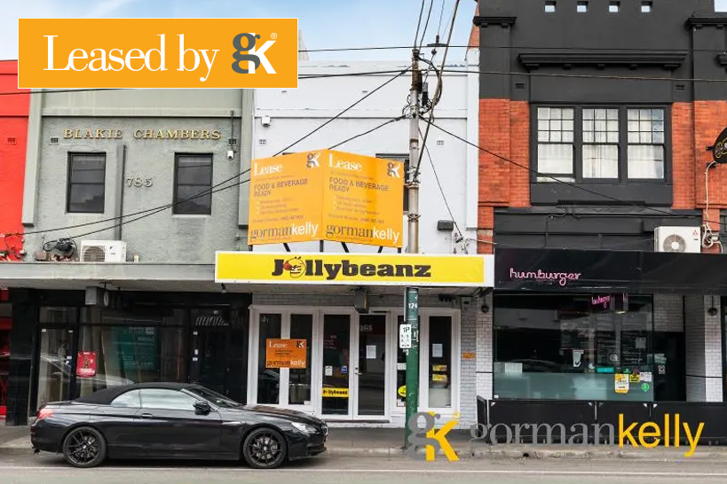 787 Glenferrie Road, Hawthorn