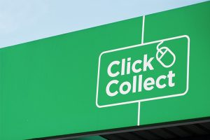 COVID-19 Click & Collect