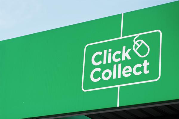 COVID-19 Click & Collect
