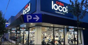 Coles Local Glenferrie