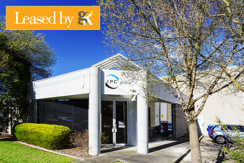 Industrial Leases Outer East