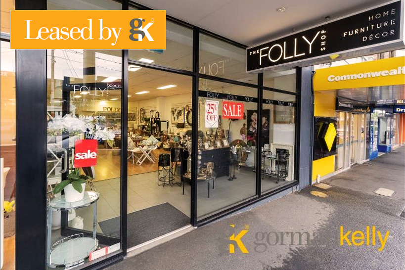 Shop 1, 1414 Toorak Road, Camberwell