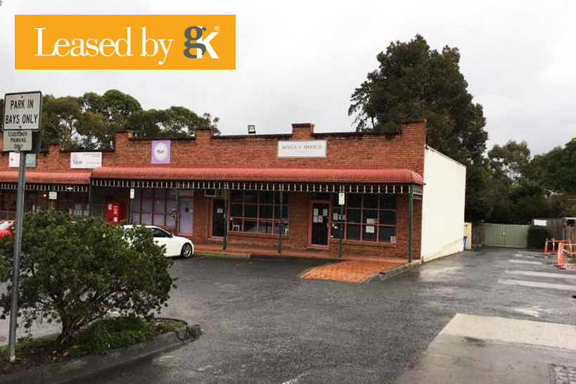 Shops 8 & 9/ 1-15 Hopetoun Road, Park Orchards