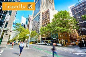Suite 1106, 488 Bourke Street, Melbourne