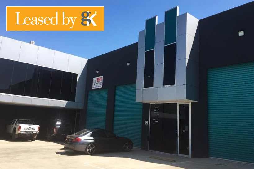 15, 49 Corporate Boulevard, Bayswater