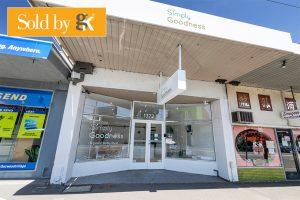 1372 Toorak Road, Camberwell Sold