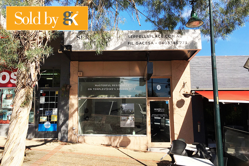 17a Anderson Street, Templestowe Sold